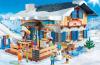 Playmobil - 9280 - Alpine house