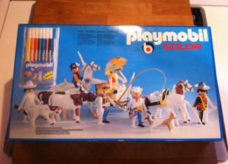 Playmobil - 3700 - Bandits