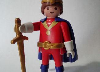 Playmobil - 0000-esp-fra - Beukelaer Prince - v2