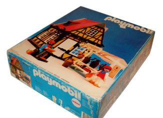 Playmobil - 3455-ant - Medieval Pottery