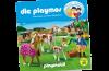 Playmobil - 80256-ger - Sabotage auf dem Reiterhof - Folge 49