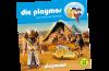 Playmobil - 80259-ger - Der Schatz der Pyramide - Folge 52