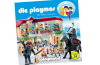 Playmobil - 80330-ger - Die Playmos. Die Ritter sind los! - Folge 24