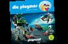 Playmobil - 80331-ger - Die Playmos. Gefahr im Weltall - Folge 25