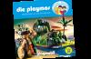 Playmobil - 80332-ger - Die Playmos. Wettrennen um die Schatzinsel - Folge 26