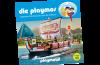 Playmobil - 80482-ger - Geheime Schatzsuche auf der Galeere - Folge 53