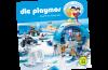 Playmobil - 80483-ger - Angriff der Eispiraten - Folge 54