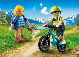 Playmobil - 9129 - mountaineers