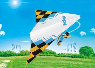 """Playmobil - 9206 - Dragonflyer """"Jack"""""""