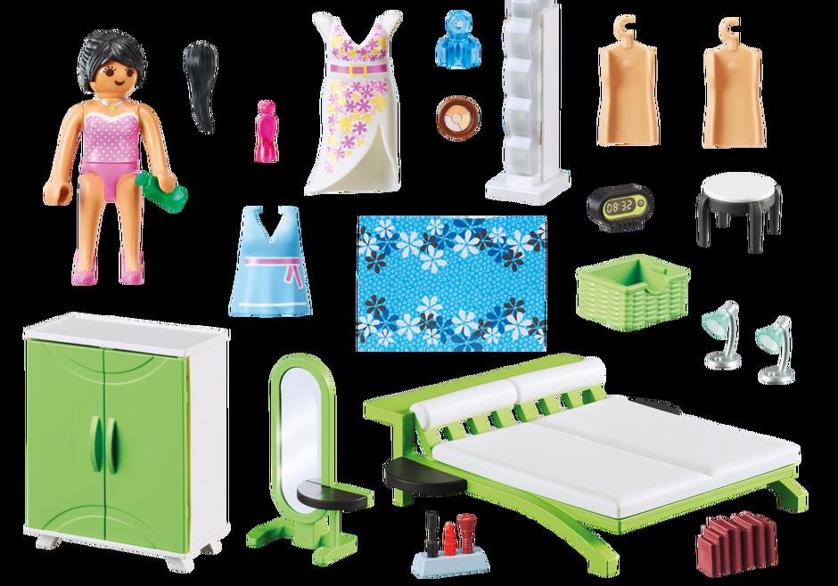 Playmobil Set: 9271
