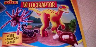 Playmobil - 30799203 - Velociraptor