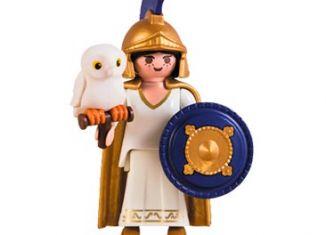 Playmobil - LADLH-61 - Athena