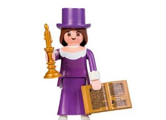 Playmobil - LADLH-65 - Mary Shelley