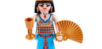 Playmobil - LADLH-66 - Cleopatra