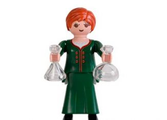 Playmobil - LADLH-67 - Marie Curie