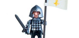 Playmobil - LADLH-70 - Joan of Arc