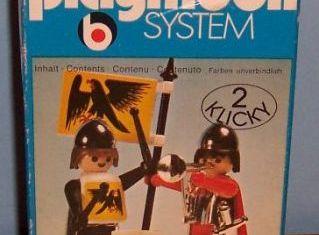 Playmobil - 3172s1 - 2 Knights