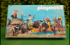 Playmobil - 3407-esp - Western Super Set