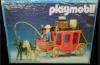 Playmobil - 13245-aur - Red Diligence