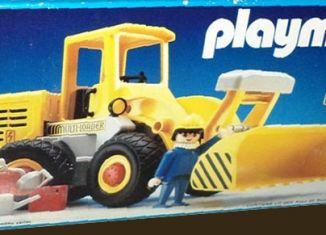 Playmobil - 13458-aur - Loader