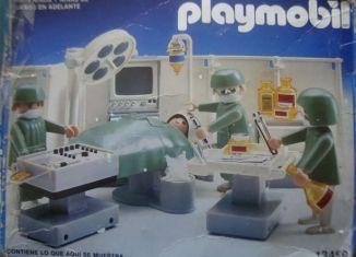 Playmobil - 13459-aur - Operating Room