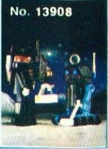 Playmobil 13908-aur - Astronaut & Robot - Box