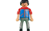 Playmobil - 30002873-ger - Base Figure Man