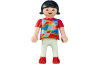 Playmobil - 30112260-ger - Basic Figure Girl