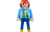 Playmobil - 30142050-ger - Basic Figure 1900 Woman