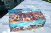 Playmobil - 3191 - Fort reno