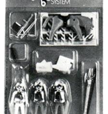 Playmobil - 3269 - Nuremberg guards