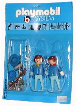 Playmobil - 3282 - US soldiers