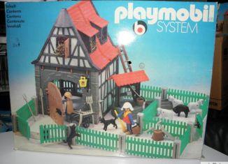 Playmobil - 3193v2 - Farm