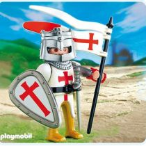 Playmobil - A great crusader
