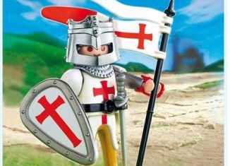 Playmobil - A great crusader