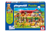 Playmobil - 80011 - Puzzle - Farm