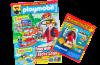 Playmobil - 80593-ger - Playmobil Magazin 6/2017 (Heft 55)