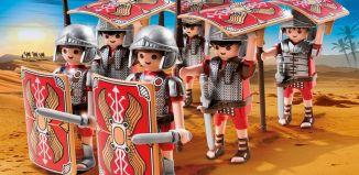 Playmobil - 9168 - Roman Troop