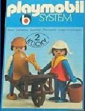 Playmobil - 3170s1 - Farmers