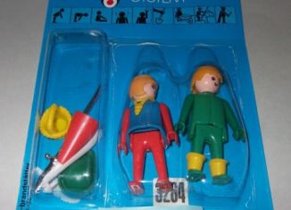 Playmobil - 3264 - Robin