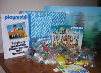 Playmobil - 3126 - City set