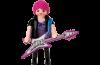 Playmobil - QUICK.2017s1v2-fra - Singer girl