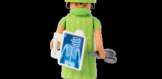 Playmobil - QUICK.2017s1v3-fra - Surgeon boy
