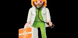 Playmobil - QUICK.2017s1v4-fra - Surgeon gril