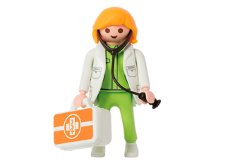 Playmobil - QUICK.2017s1v4-fra - Surgeon gril