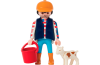 Playmobil - QUICK.2017s1v7-fra - Farmer boy