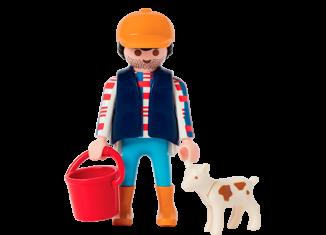 Playmobil - QUICK.2017s1v7-fra - Farmer boy