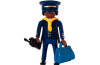 Playmobil - QUICK.2017s1v10-fra - Pilot girl