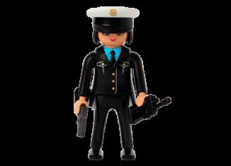 Playmobil - QUICK.2017s1v12-fra - Policewoman