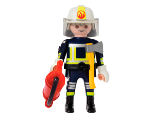 Playmobil - QUICK.2017s1-fra - Fireman